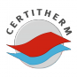 Logo CERTITHERM